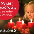 Advent s rodinou 2015